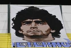 Y tá chăm sóc Maradona tiết lộ tình tiết mới