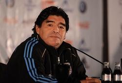 Tình tiết mới gây sốc về Maradona một tuần trước cái chết