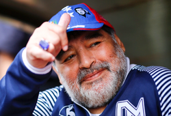 Diego Maradona: Cảnh sát khám xét nhà bác sĩ với nghi ngờ ngộ sát
