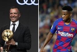 """Siêu cò của Ronaldo """"nâng giá"""" tiền đạo Barca lên 400 triệu euro"""