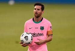 Hé lộ những lời đầu tiên của Messi với Barca cách đây 20 năm
