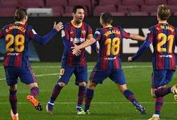 Messi sẽ phá kỷ lục của Xavi ở Barca trước khi mùa giải kết thúc