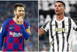 3 bài học từ Ronaldo có thể rút ra cho vụ Messi đòi ra đi