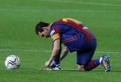 """Messi không còn """"độc quyền"""" chuyền bóng ở Barca như thế nào?"""