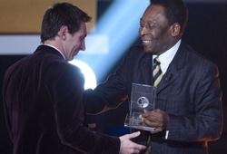 Messi sẽ san bằng kỷ lục vĩ đại của Pele đêm nay?