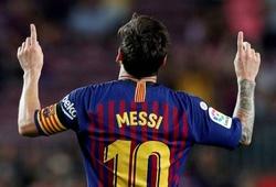 """Barca sa thải công ty luật của mình vì đã """"trợ giúp"""" cho Messi"""