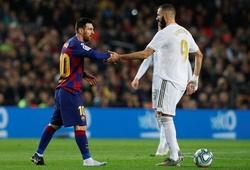 Benzema sẽ ngăn Messi lập kỷ lục lịch sử ở La Liga?
