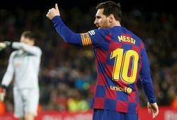 Huyền thoại Real Madrid chỉ trích gay gắt quyết định của Messi