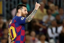 Messi ghi nhiều bàn thắng nhất trước đội bóng nào trong sự nghiệp?