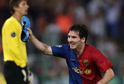 """Messi ghi bàn trước """"Big Six"""" tốt thứ 5 dù... chưa từng chơi ở Anh"""
