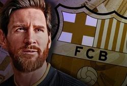 Messi không chấp nhận giảm lương dù đồng ý ở lại Barca