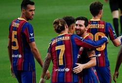 Messi vượt qua Ronaldo về thu hút thương mại tốt nhất thế giới
