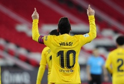 Ứng viên chủ tịch Barca nhắn Messi sau vụ lộ hợp đồng