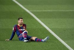 Messi nghi ngờ 5 người làm lộ hợp đồng của mình với Barca