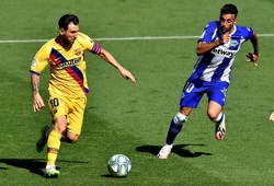 Messi lập kỷ lục kỳ vĩ tại La Liga sau cú tăng tốc trong 11 trận