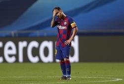 Rộ tin Messi xác nhận ý định rời Barca với HLV Koeman