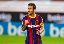 Barca đưa ra quyết định mạo hiểm đầu tiên về Messi