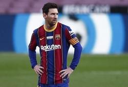 Messi ghi ít bàn hơn sau cuộc gặp với một youtuber?