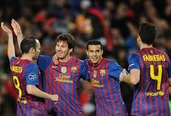 """Messi """"ăn đứt"""" Mbappe về điểm 10 tuyệt đối từ L'Equipe"""