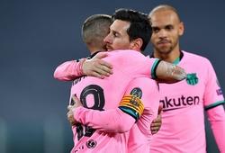 """Messi được miêu tả """"chạy nhiều chưa từng thấy"""" ở Barca"""