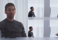 """Messi """"hẹn"""" thời điểm quyết định tương lai"""