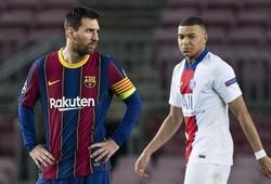 """Lý do PSG không nhất thiết phải """"phá két"""" cho Messi"""