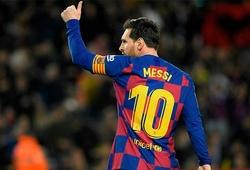 PSG tiết lộ về việc nghiên cứu ký hợp đồng với Messi