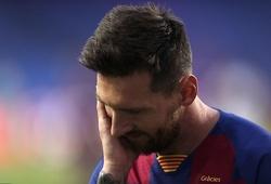 Vì sao Messi nổi giận khi cuộc họp riêng với Koeman bị tiết lộ?