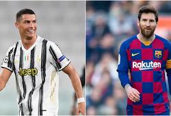 Ronaldo từng ao ước có phẩm chất nào của Messi?