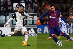 Tỷ lệ ghi bàn từ phạt đền của Ronaldo so với Messi như thế nào?