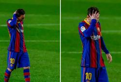 Messi gây ngạc nhiên khi đánh mất thế mạnh sở trường ở La Liga