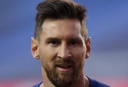 Messi đăng nội dung đặc biệt trên mạng xã hội sau hơn 3 tuần