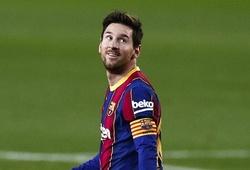 Messi vẫn nhận tiền thưởng lớn cho lòng trung thành dù rời Barca