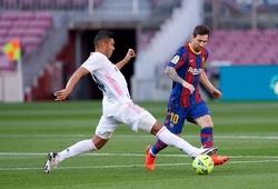 Real Madrid và Messi dẫn đầu về thống kê trong năm 2020
