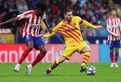 CĐV Arsenal phấn khích với video Thomas Partey khiến Messi khổ sở