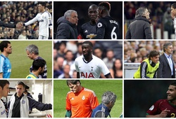 """Ndombele và 10 cầu thủ """"không thèm nhìn mặt"""" Mourinho"""