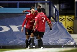 Lịch thi đấu bán kết cúp Liên đoàn Anh 2020/2021: Tái hiện derby Manchester