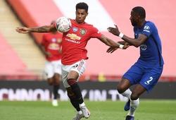 4 kịch bản để MU và Chelsea giành vị trí Top 4 Ngoại hạng Anh