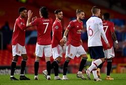 MU và Arsenal gặp khó ở vòng 1/16 Europa League