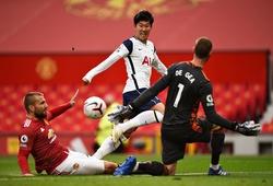 MU thủng lưới nhiều chưa từng có sau 1079 trận ở Ngoại hạng Anh