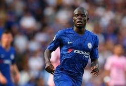 MU sẽ gây sốc với Kante của Chelsea?