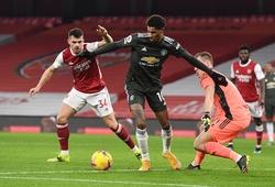 HLV MU lộ chỉ đạo chiến thuật cho Rashford trước Arsenal