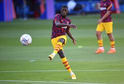 Tin tức bóng đá mới nhất hôm nay 1/10: MU tính mượn ngôi sao Barca thay Sancho