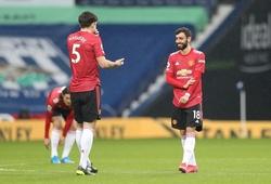 HLV MU đưa ra tuyên bố bất ngờ về cuộc đua vô địch Ngoại hạng Anh
