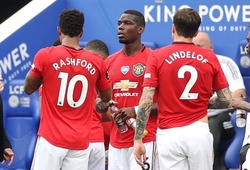 MU trở thành CLB Anh đầu tiên đá Europa League theo luật mới