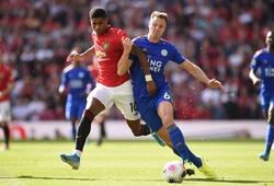 MU và Leicester dắt tay nhau vào top 4 dù Chelsea thắng trận cuối?