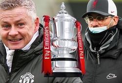 Dự đoán MU vs Liverpool: Ai sẽ giành chiến thắng ở FA Cup?