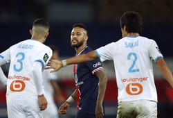 Bằng chứng mới tố Neymar chửi đối phương thậm tệ