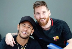 Neymar và PSG đã khởi động cho vụ Messsi từ khi nào?