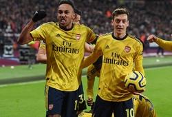 Ozil gây bất ngờ khi chọn đội hình xuất sắc nhất của Arsenal